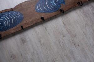 WoodPlank Antiqua alta